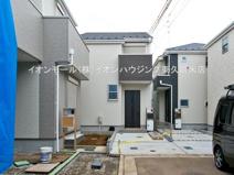 西東京市第1富士町 全11棟 7号棟の画像