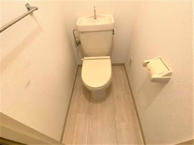 【トイレ】パディーブレイド2