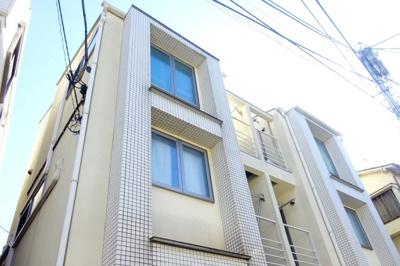 【外観】リバティ三宿
