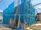 西東京市第1富士町 全11号棟 9号棟の画像