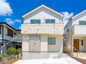 船橋市西習志野1丁目Ⅱ 全2棟 新築分譲住宅の画像