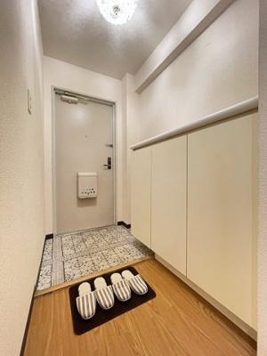 5階までエレベーターでラクラク上がれます♪疲れた時や荷物の多いときにもエレベーターは嬉しい★