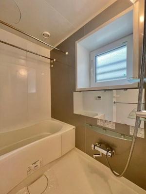 【トイレ】アーバス新宿余丁町