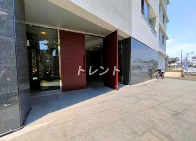 【外観】アーバス新宿余丁町