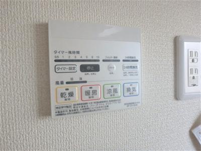 【設備】リーブルガーデン 新築戸建て 羽生市神戸2期-全2棟-