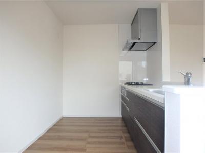 【キッチン】リーブルガーデン 新築戸建て 羽生市神戸2期-全2棟-
