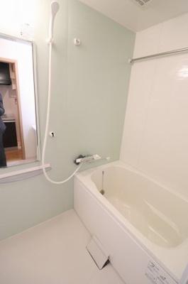 【浴室】ソラーナ国立