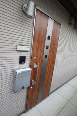 【エントランス】ソラーナ国立