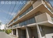 コスモ津田沼イーストコートの画像
