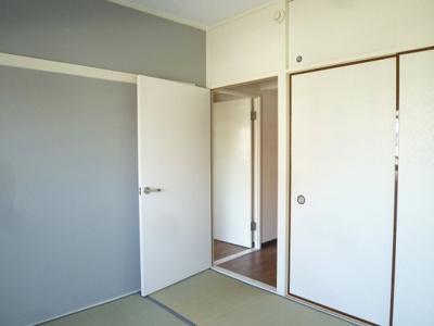【和室】新和ハイツ
