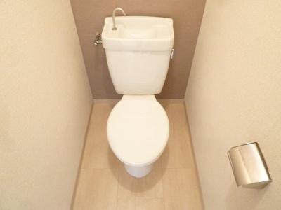 【トイレ】新和ハイツ