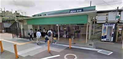 阪急箕面線「桜井駅」まで1040m 徒歩約13分♪