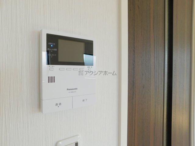 【セキュリティ】所沢市東住吉・全2棟 新築一戸建 B号棟~駐車2台可~