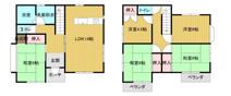 上市之瀬中古住宅 5LDKの画像
