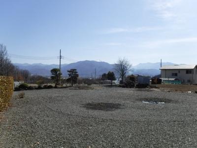 秋山売地 248.95坪