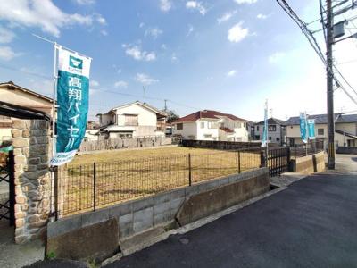 【外観】本山北町5丁目Ⅱ 2号地 新築戸建