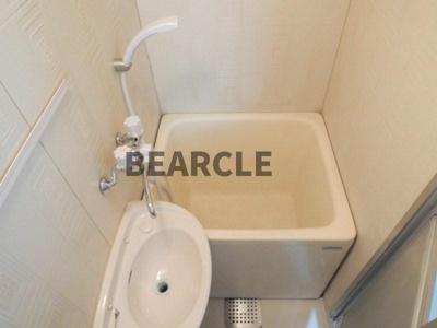 【浴室】Stable勧修寺