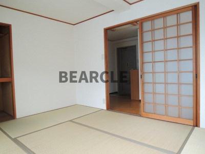 【寝室】Stable勧修寺