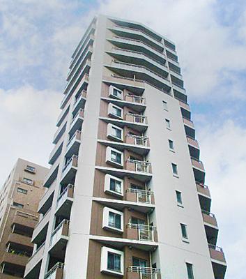 5駅5沿線が利用可能でアクセスも良好なマンション。