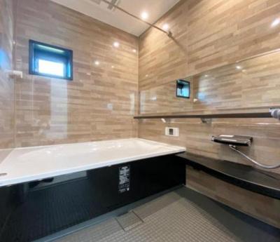 【浴室】所沢市東住吉 全2棟 B号棟