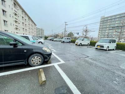 【駐車場】神陵台厚生年金