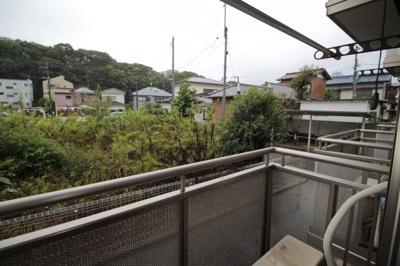 【展望】パセオ亀井