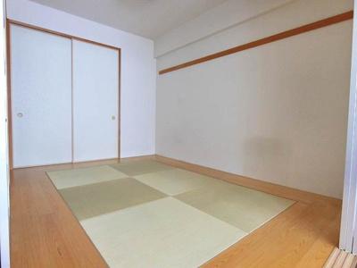【和室】目黒東山シティハウス