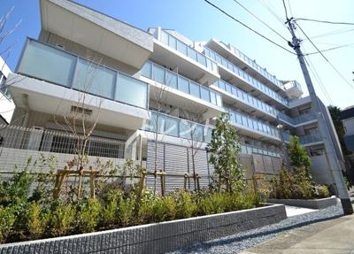 【外観】四谷坂町レジデンス
