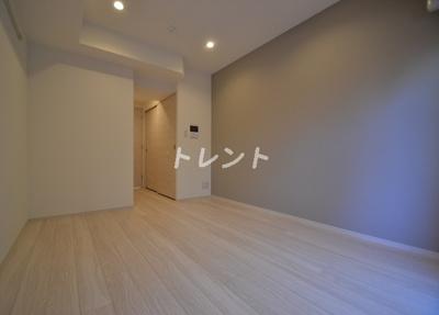 【寝室】四谷坂町レジデンス