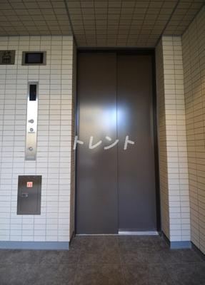 【その他共用部分】四谷坂町レジデンス