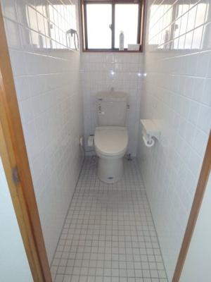 【トイレ】岡山駅前オフィス