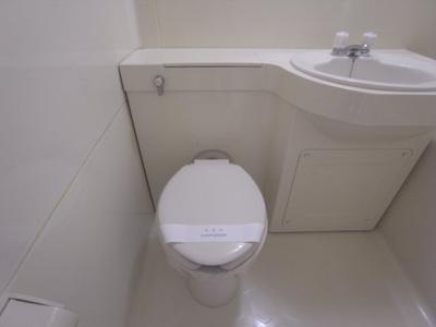 【トイレ】アドバンス