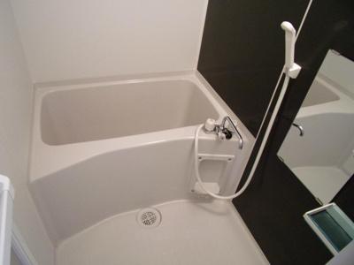 【浴室】グラート大和A