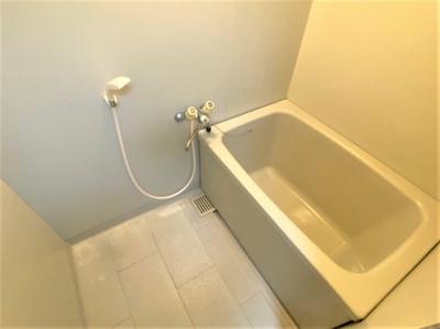 【浴室】クイーンライフ舎利寺