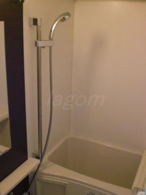 【浴室】エステムコート難波サウスプレイスⅥラグジー