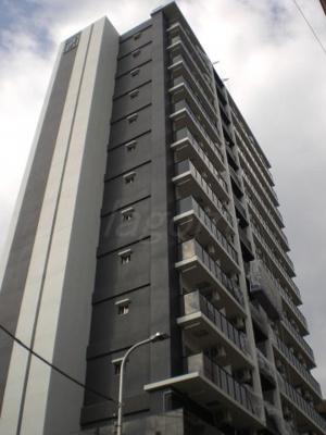 2019年12月完成予定。分譲賃貸マンション。