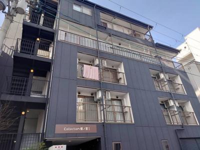 【外観】Collection桜ノ宮