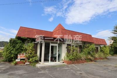 【外観】西脇市寺内 テナント