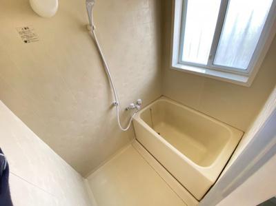 【浴室】リバージュ須磨浦