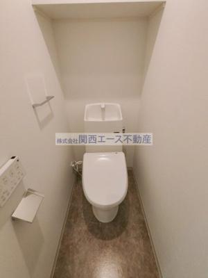 【トイレ】GRANDIR衣摺