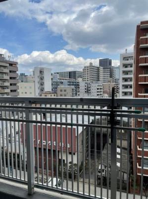 【展望】ベルシモンズ桜川
