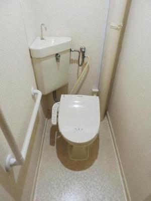【トイレ】マンション児玉