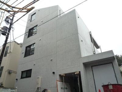 【外観】ヴェールコート新井薬師