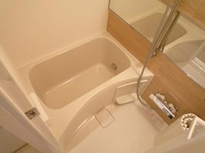 【浴室】ヴェールコート新井薬師