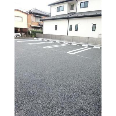 【駐車場】エルディム柏T