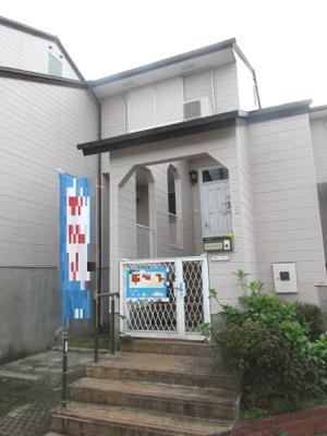 【外観】神戸市西区狩場台4丁目 中古テラスハウス