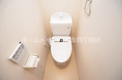 【トイレ】ラグゼ都島