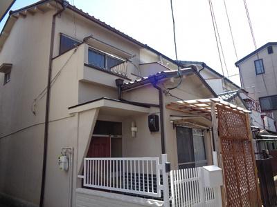 【外観】苅田1テラスハウス