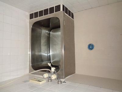 【浴室】苅田1テラスハウス