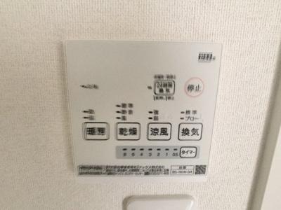 【内装】アスリートⅢ